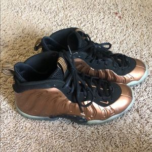 Nike Little Posited One